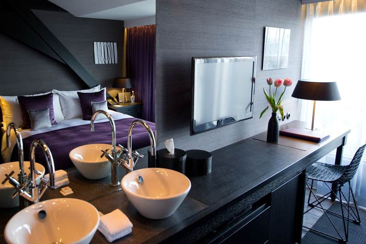Good Rooms - Canal House Hotel - Amsterdam