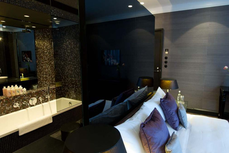 Better Rooms - Canal House Hotel - Amsterdam