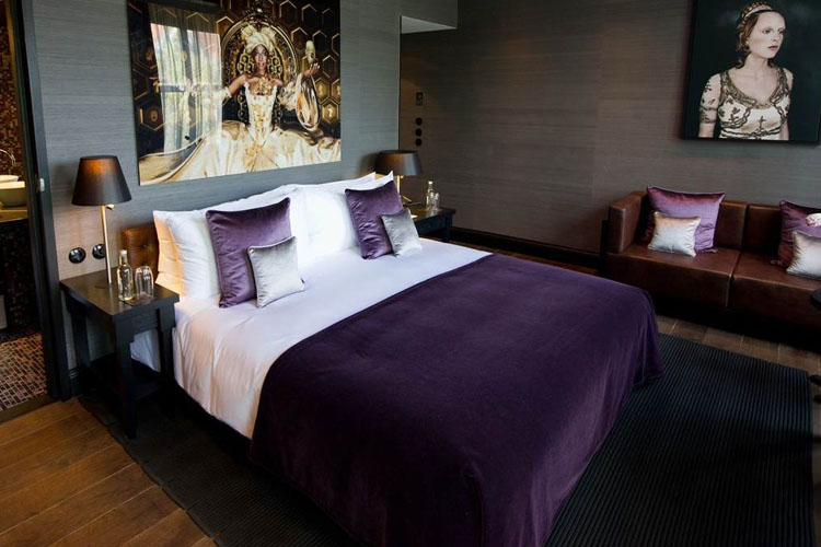 Great Rooms - Canal House Hotel - Amsterdam