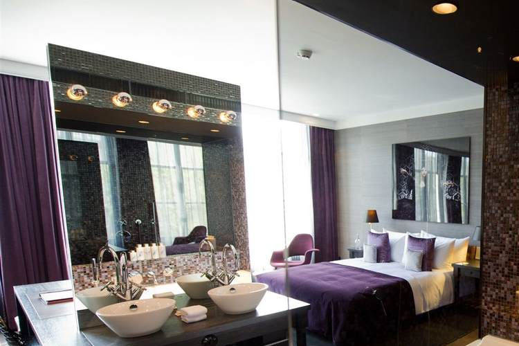 Exceptional Rooms - Canal House Hotel - Amsterdam