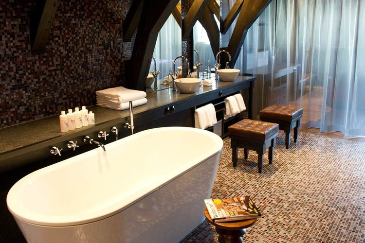 Best Room - Canal House Hotel - Amsterdam