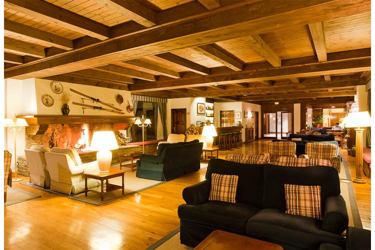 Lobby - Hotel de Tredòs - Tredòs
