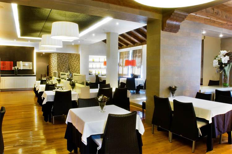 Dinning Room - Hotel de Tredòs - Tredòs