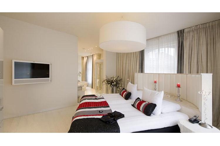 Librije 39 s hotel ein boutiquehotel in zwolle for Design hotel zwolle