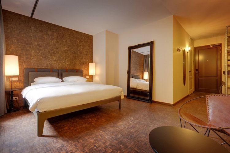 V Superior Room - Hotel V Nesplein - Amsterdam