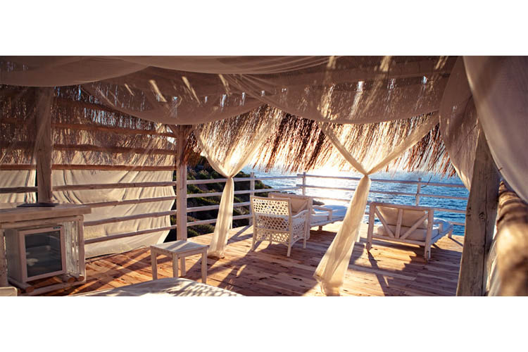 Chill Out - Peninsula Gardens Hotel - Kas