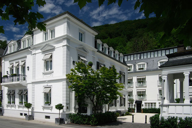Boutique hotel heidelberg suites a boutique hotel in for Small boutique hotels