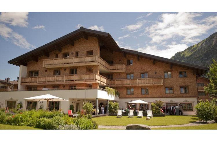 Hotel aurora ein boutiquehotel in lech am arlberg for Great little hotels