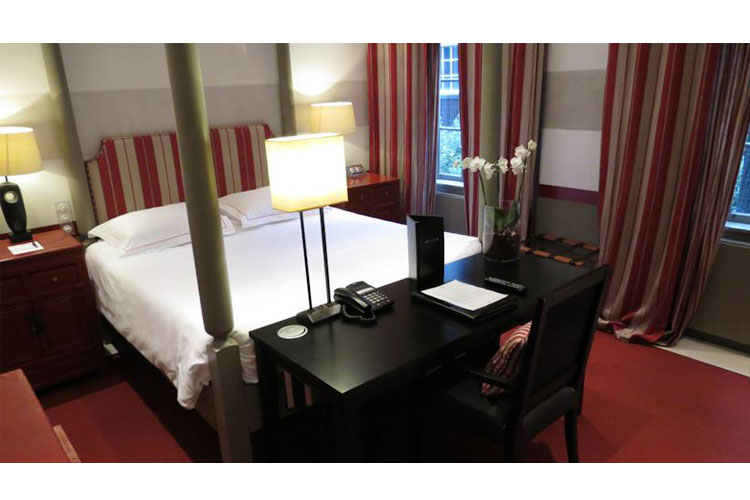 Suite - The Dylan Amsterdam - Amsterdam