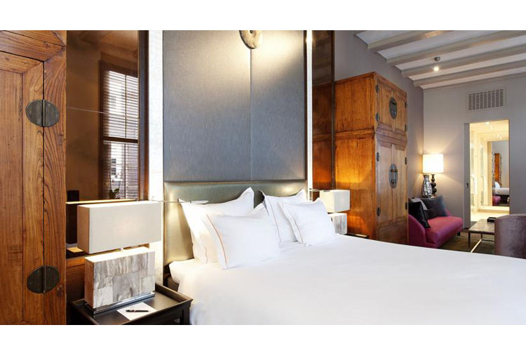 Signature Suite - The Dylan Amsterdam - Amsterdam