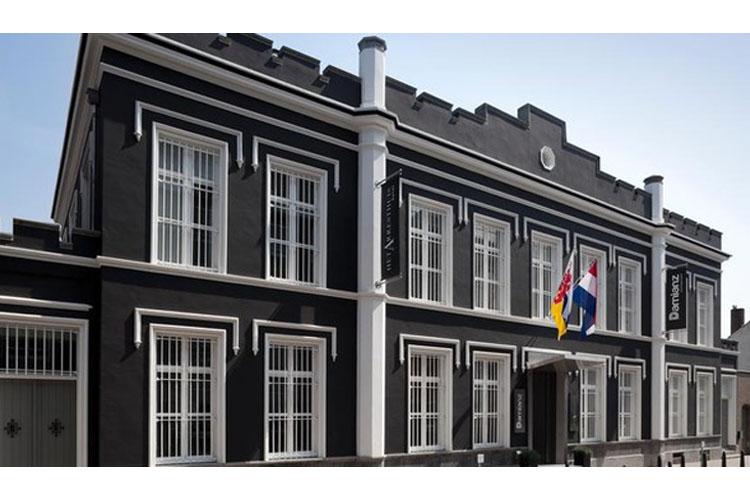 Facade - Het Arresthuis - Roermond