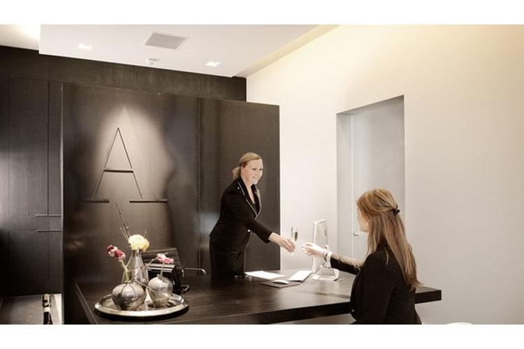 Reception - Het Arresthuis - Roermond