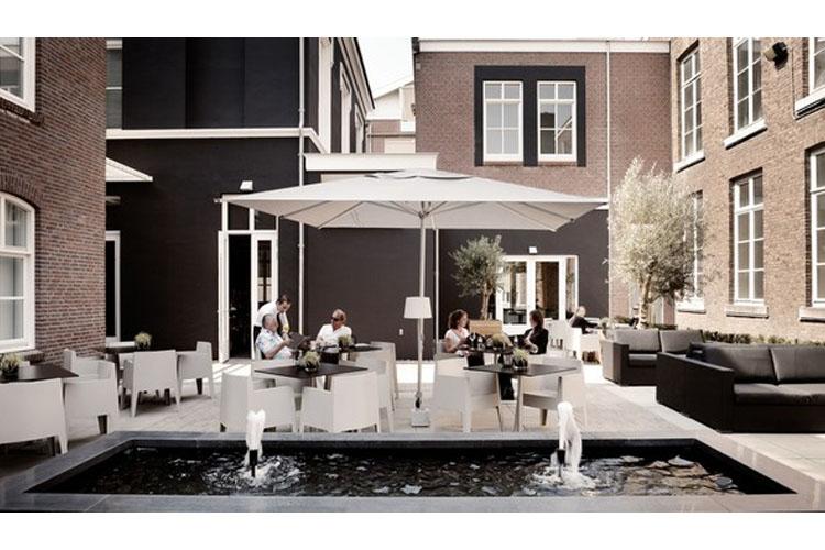 Terrace - Het Arresthuis - Roermond