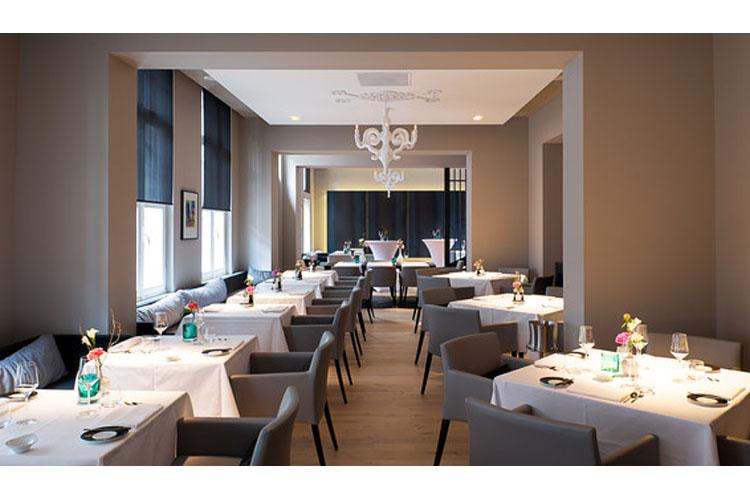 Dining Room - Het Arresthuis - Roermond