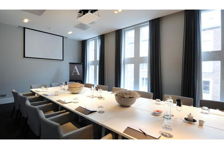 Business Room - Het Arresthuis - Roermond