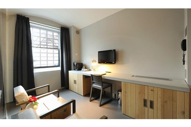 Comfort Room - Het Arresthuis - Roermond