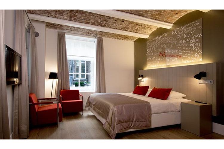 Deluxe Room - Het Arresthuis - Roermond