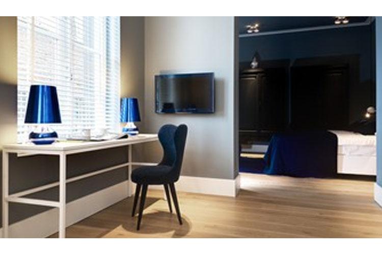Suite De Cipier - Het Arresthuis - Roermond