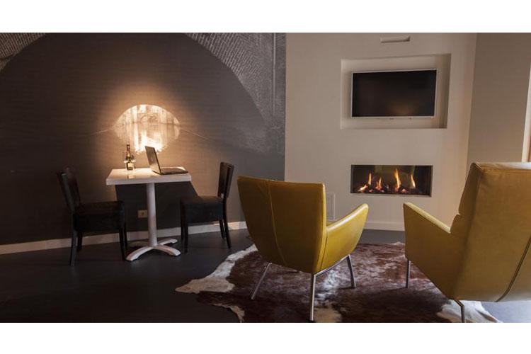 De Dieze Suite - Bossche Suites - Den Bosch