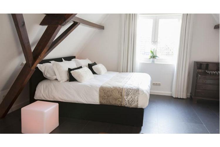 De M?rt Suite - Bossche Suites - Den Bosch