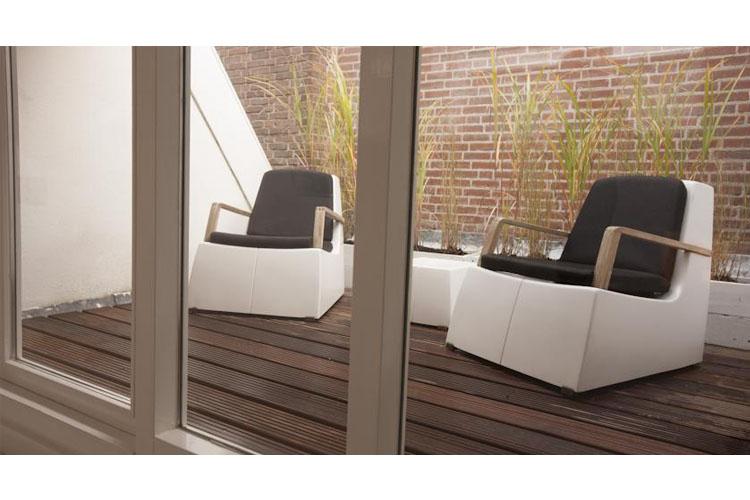 De Witte Suite - Bossche Suites - Den Bosch