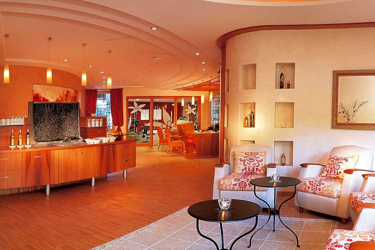 Hotel alpin spa tuxerhof h tel boutique tyrol for Boutique hotel tyrol