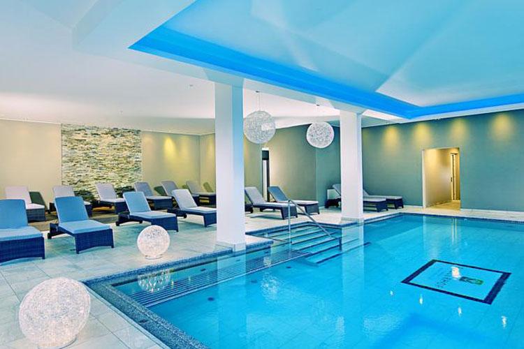 Hotel ritzlerhof ein boutiquehotel in tirol for Great little hotels