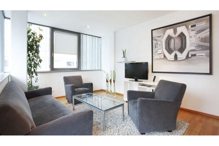 Apartment - Augartenhotel - Graz