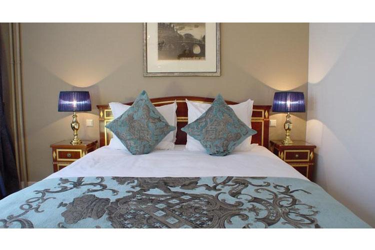 Classic Room - Ambassade Hotel - Amsterdam