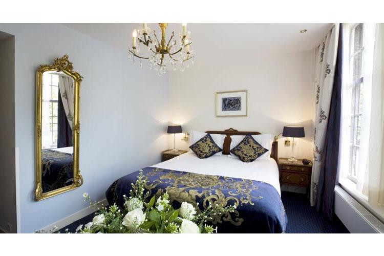 Deluxe Room - Ambassade Hotel - Amsterdam