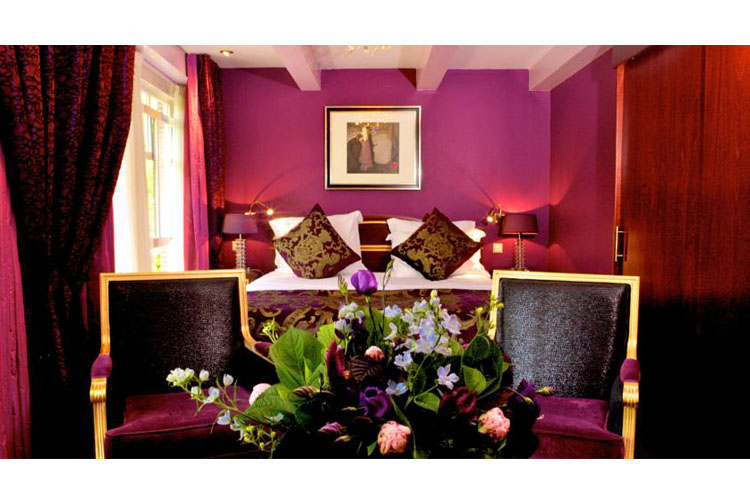 Superior Deluxe Room - Ambassade Hotel - Amsterdam