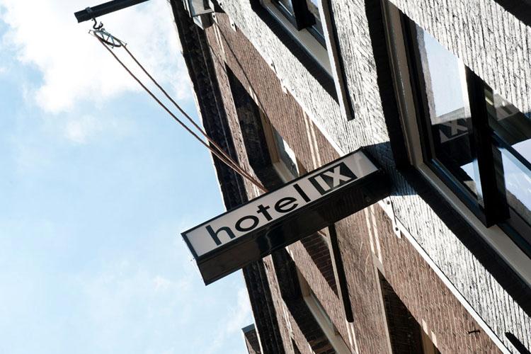 Hotel  - Hotel IX Amsterdam - Amsterdam