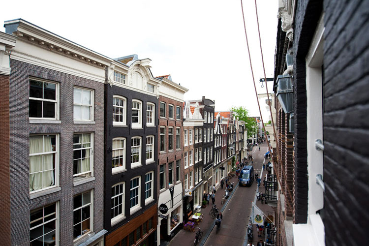 Hotel Ix Amsterdam A Boutique Hotel In Amsterdam