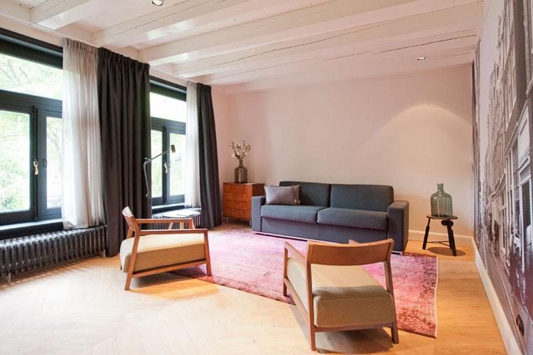 Huidenstraat Suite - Hotel IX Amsterdam - Amsterdam