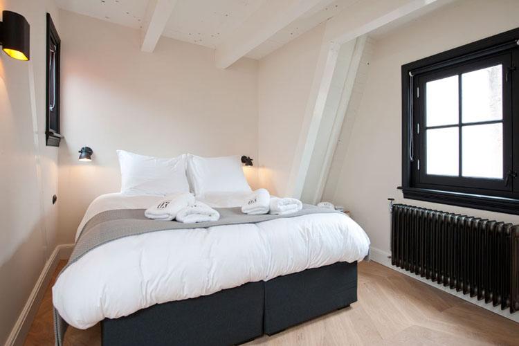 Reestraat Suite - Hotel IX Amsterdam - Amsterdam