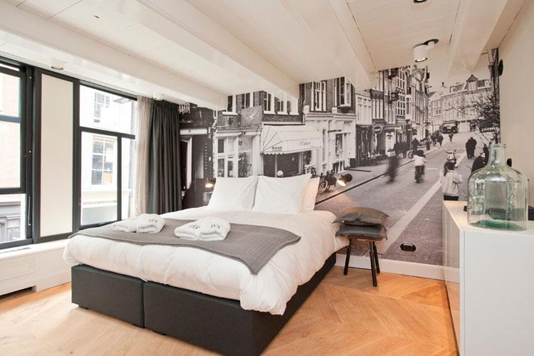 Runstraat Suite - Hotel IX Amsterdam - Amsterdam