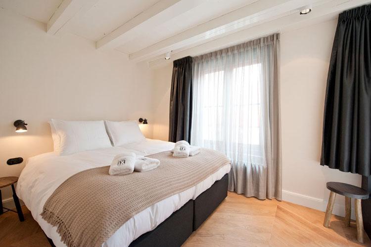 Berenstraat Suite - Hotel IX Amsterdam - Amsterdam