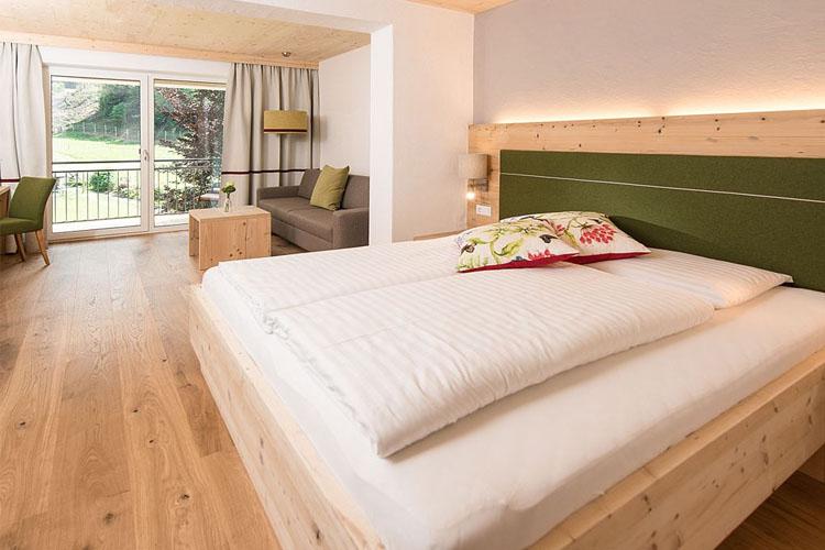 Nature Room - Landhotel Rupertus - Leogang