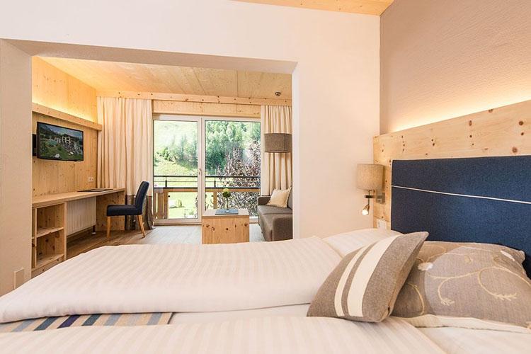 Organic Room - Landhotel Rupertus - Leogang