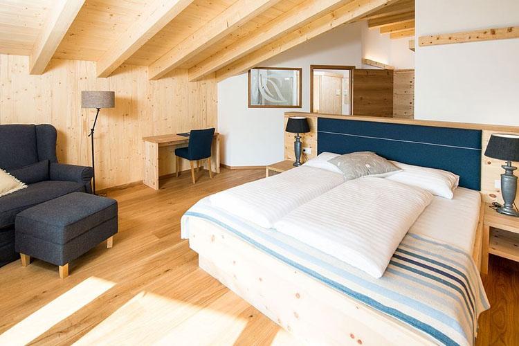 Organic Suite - Landhotel Rupertus - Leogang