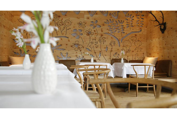 Dining Room - Haus Hirt - Bad Gastein