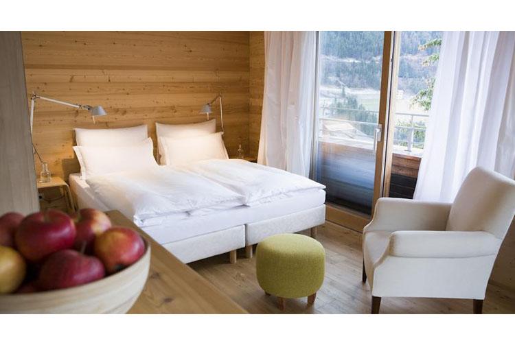 Double Room - Haus Hirt - Bad Gastein