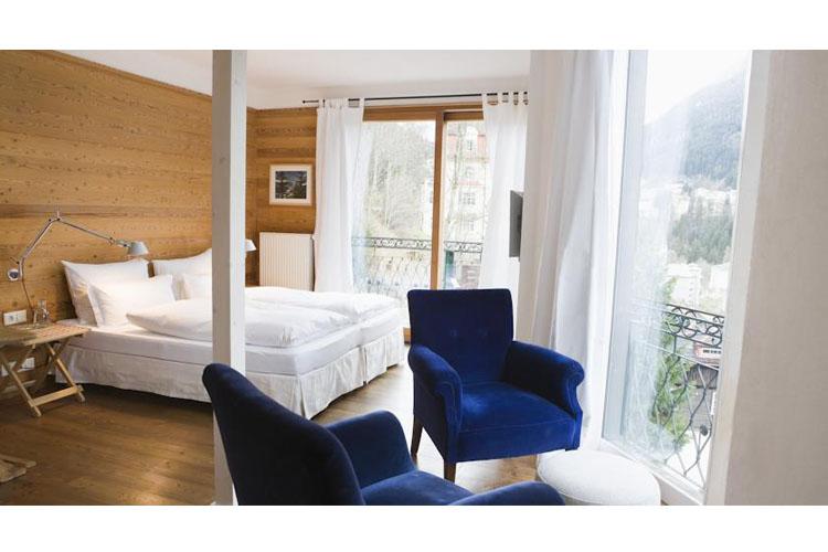 Suite - Haus Hirt - Bad Gastein