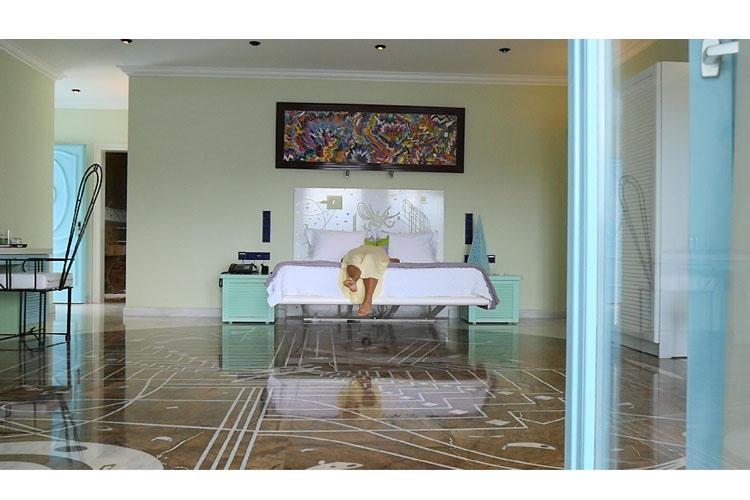 Sea View Suite - Agalia Luxury Suites - Tzamaria