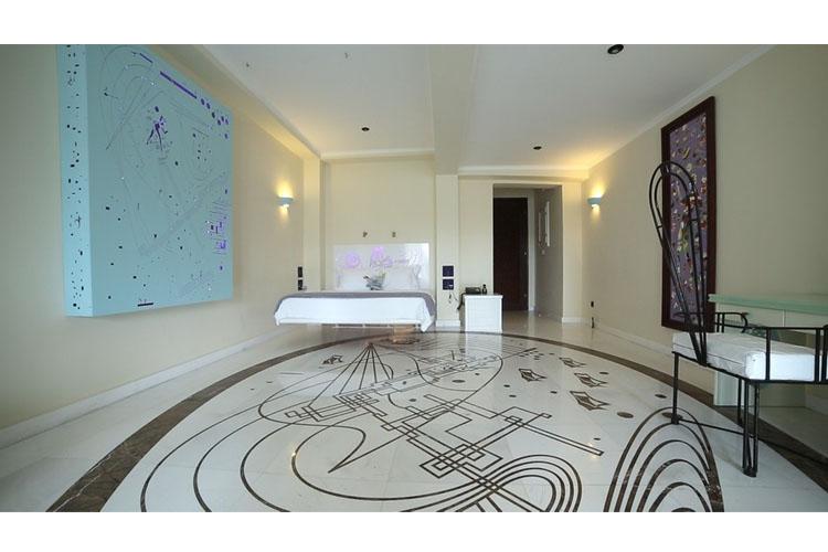Senior Suite - Agalia Luxury Suites - Tzamaria