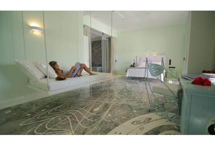 Private Pool Suite - Agalia Luxury Suites - Tzamaria