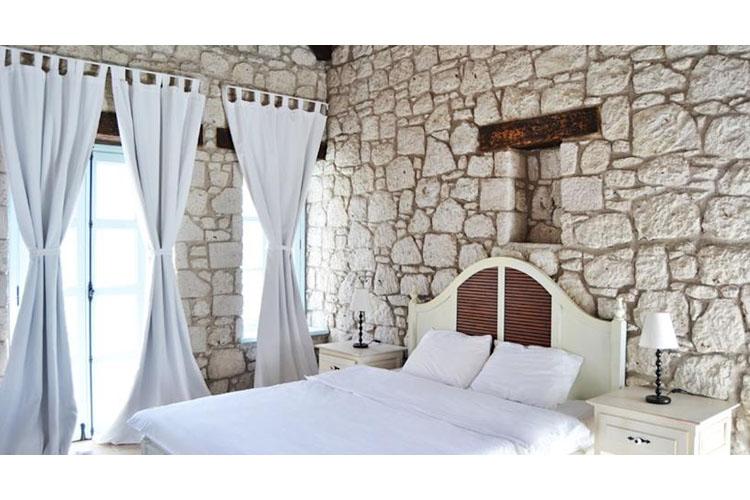 Standard Room - Manastir Alacati Hotel - Alacati