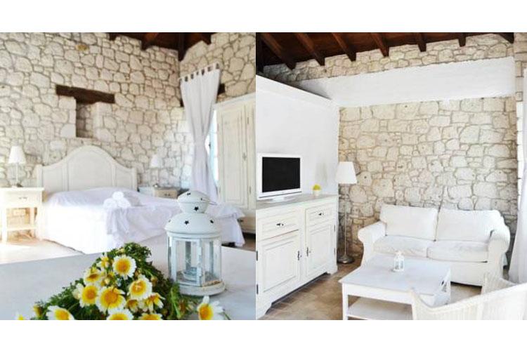 Suite - Manastir Alacati Hotel - Alacati