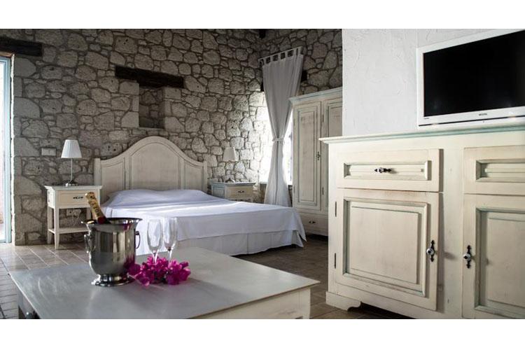 Deluxe Suite - Manastir Alacati Hotel - Alacati