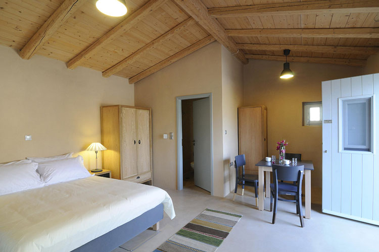 Suite - Antares Hotel Mani - Areopoli